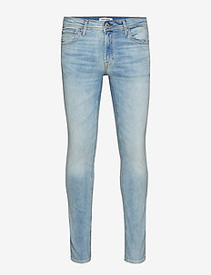 JJILIAM JJORIGINAL AM 792 50SPS - skinny jeans - blue denim