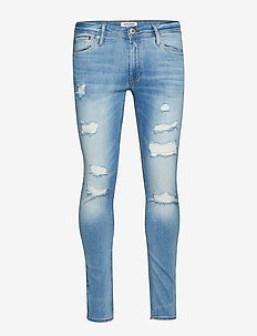JJILIAM JJORIGINAL AM 793 50SPS NOOS - skinny jeans - blue denim