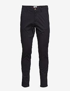 JJIMARCO JJBOWIE SA BLACK NOOS - casual - black