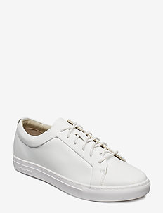 JFWSPUTNIK FUSION LEATHER WHITE STS - WHITE