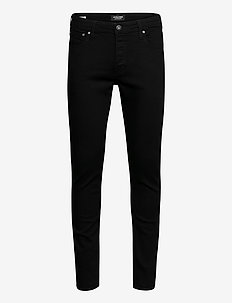 JJIGLENN JJORIGINAL AM 816 NOOS - slim jeans - black denim