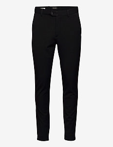 JJIMARCO JJCONNOR AKM 769  BLACK NOOS - suit trousers - black