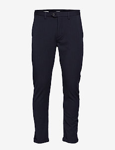 JJIMARCO JJCONNOR AKM 769 NAVY PIN NOOS - DARK NAVY