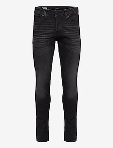 JJIGLENN JJICON JJ 557 50SPS NOOS - slim jeans - black denim
