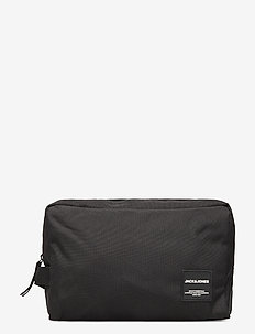 JACZACK TOILETRY BAG - necessärer - black