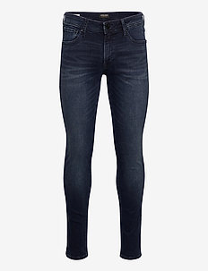 JJILIAM JJORIGINAL AGI 004 NOOS - slim jeans - blue denim