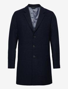JJEMOULDER WOOL COAT - winterjassen - navy blazer