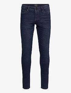 JJIGLENN JJORIGINAL AM 812 NOOS - skinny jeans - blue denim