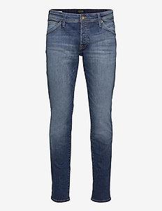 JJIGLENN JJFOX AGI 204 50SPS NOOS - regular jeans - blue denim