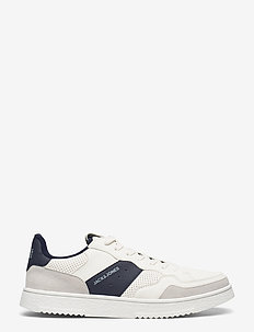 JFWCARAS COMBO - låga sneakers - navy blazer