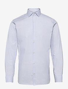 JPRBLAROYAL SHIRT L/S NOOS - businesskjorter - cashmere blue