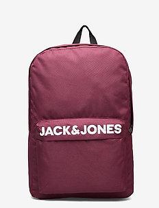 JACJONES BACKPACK - ryggsäckar - port royale