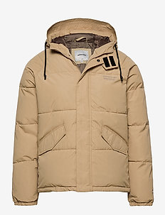 JCOTRANT PUFFER JACKET LTN - padded jackets - cornstalk