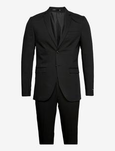 JPRFRANCO SUIT - kostuums - black