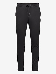 JJIWILL JJPHIL NOR  BLACK NOOS - casual byxor - black