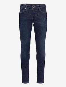 JJIGLENN JJICON JJ 757 50SPS NOOS - skinny jeans - blue denim