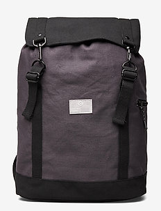 JACVANCE BACKPACK - ryggsäckar - black