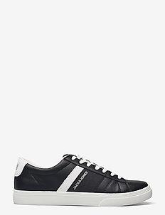 JFWMISTRY ANTHRACITE - låga sneakers - anthracite