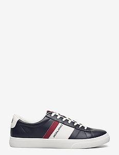 JFWMISTRY NAVY BLAZER - låga sneakers - navy blazer