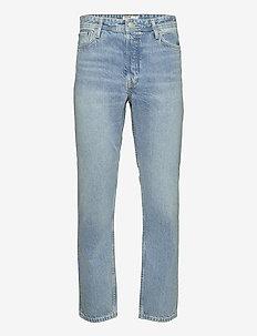 JJICHRIS JJORIGINAL CJ 920 - relaxed jeans - blue denim