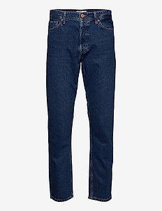 JJICHRIS JJORIGINAL CJ 620 LN - regular jeans - blue denim