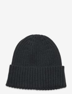 JACPRIME WOOL BEANIE LN - bonnet - darkest spruce
