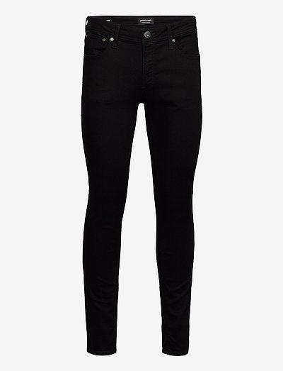 JJILIAM JJORIGINAL AM 816 - slim jeans - black denim