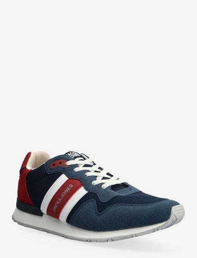 JFWSTELLAR MESH MAJOLICA BLUE - lave sneakers - majolica blue
