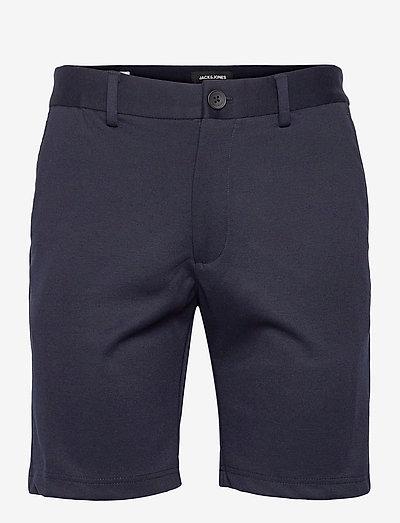 JJIPHIL CHINO SHORTS NOR STS - chinos shorts - navy blazer