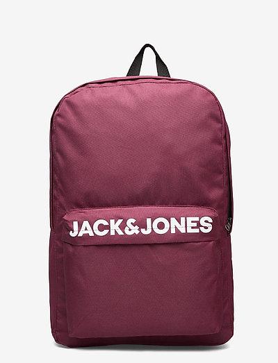 JACJONES BACKPACK - rygsække - port royale