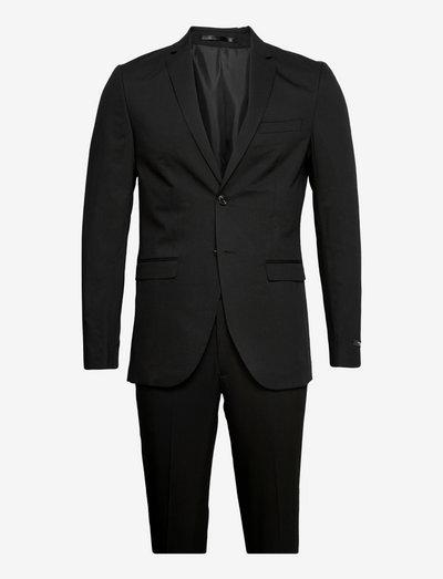 JPRFRANCO SUIT - anzüge - black