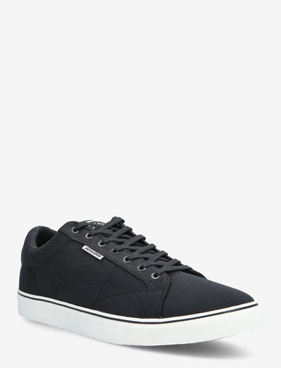 JFWCARTER CANVAS ANTHRACITE - lave sneakers - anthracite