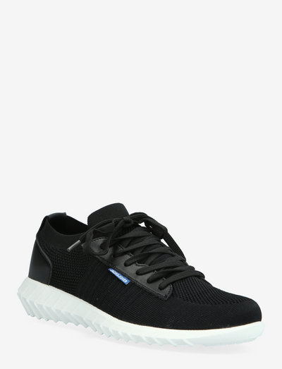 JFWTYSON MESH ANTHRACITE - lave sneakers - anthracite