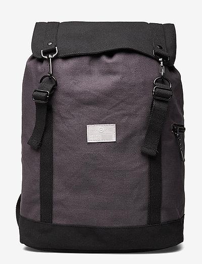 JACVANCE BACKPACK - rygsække - black