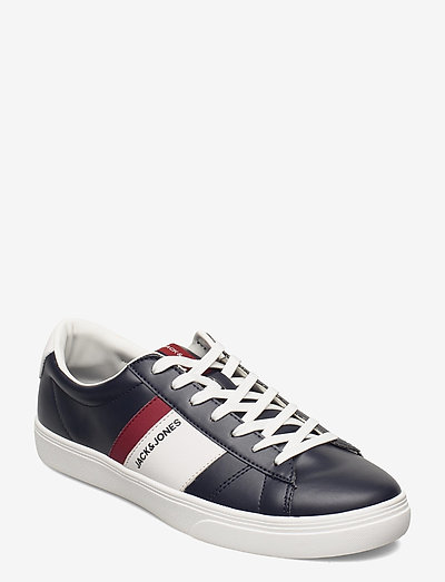 JFWMISTRY NAVY BLAZER - lave sneakers - navy blazer