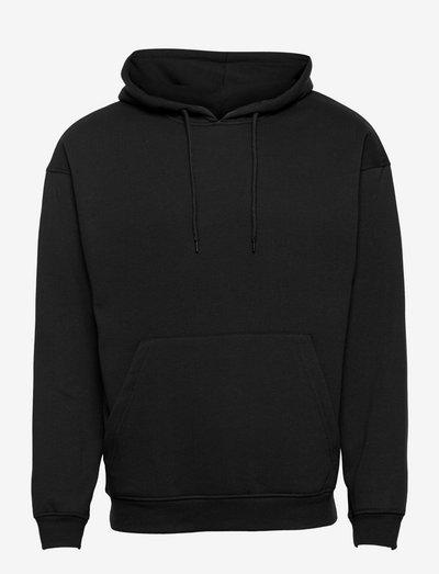JORBRINK SWEAT HOOD - hoodies - black