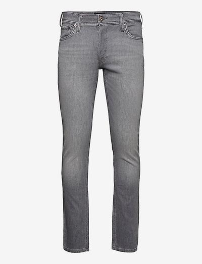 JJIGLENN JJORIGINAL GE 606 - slim jeans - grey denim