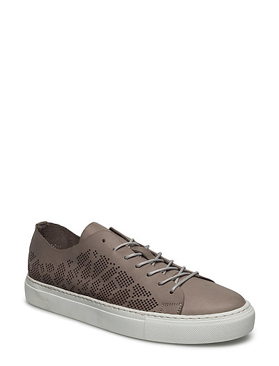 JFWGALAXY UNLINED LASER TAUPE - TAUPE GRAY