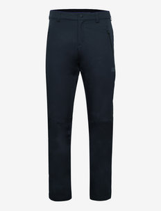 PARANA PANTS M - pantalon de randonnée - black