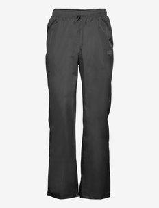 RAINY DAY PANTS - veekindlad püksid - black
