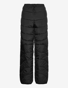 ATMOSPHERE PANTS WOMEN - pantalons de ski - black