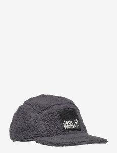 365 FEARLESS CAP M - caps - phantom