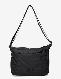 VALPARAISO BAG - shoulder bags - black