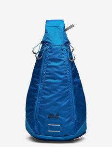 DELTA BAG AIR - sportstasker - electric blue