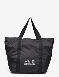 JWP SHOPPER - sacs en toile - black
