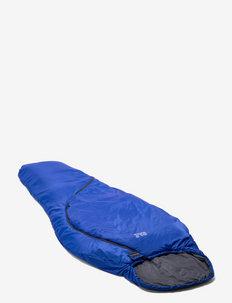 SMOOZIP  3 - sovsäckar & sovmattor - classic blue