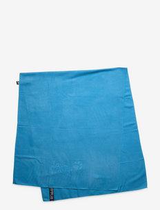 GREAT BARRIER TOWEL XL - uintitarvikkeet - turquoise