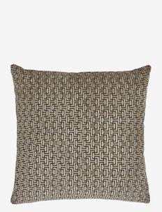 Deco Cushion cover - coussins - beige