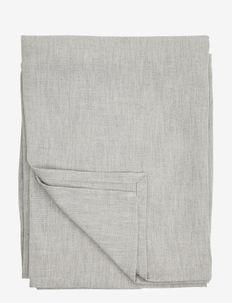 Timeless plain Table cloth - tablecloths & runners - grey