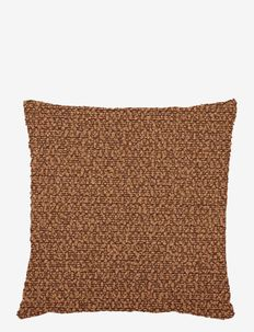 Boucle moment Cushion cover - cushion covers - orange